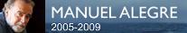 Arquivo 2005-2009