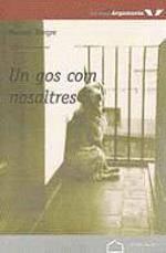 """Capa da edição catalã """"Un Gos com nosaltres"""""""