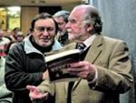 Manuel Alegre e Camilo Mortágua