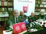 Manuel Alegre, Carlos Brito, António Borges Coelho e José Manuel Mendes